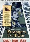 Der Fremde im Zug