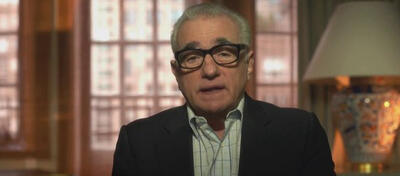 Life Itself (Produzent Martin Scorsese)