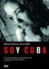 Ich bin Kuba - Poster