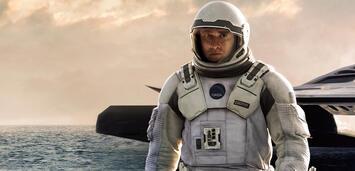Bild zu:  Auch Interstellar blieb hinter den Erwartungen zurück