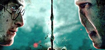 Harry Potter und die Heiligtümer des Todes 2: das letzte Duell