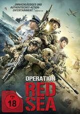 Operation Red Sea - Poster
