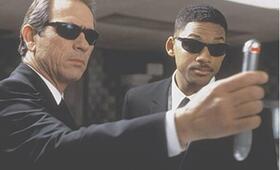 Men in Black mit Will Smith und Tommy Lee Jones - Bild 13