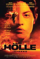 Die Hölle - Inferno - Poster