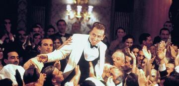 """Tim Roth als 1900 in """"Die Legende des Ozeanpianisten"""" (1998)"""