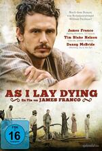 As I Lay Dying Poster