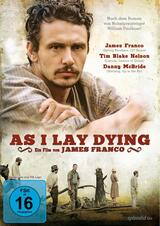 As I Lay Dying - Poster
