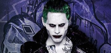 Kehrt in Suicide Squad 2 nicht wieder: Jared Letos Joker.