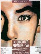 Ein Sommer zum Verlieben - Poster