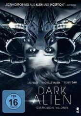 Dark Alien - Gefährliche Visionen
