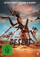 It Came from the Desert - Poster