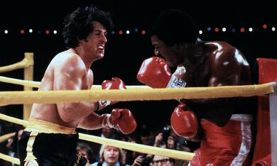 Rocky II mit Sylvester Stallone - Bild 9