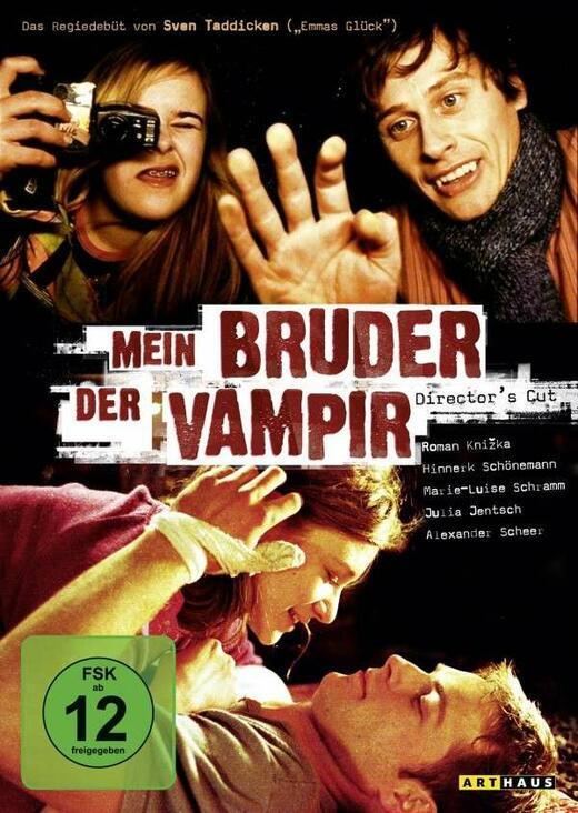 Mein Bruder Der Vampir Film 2001 Moviepilotde
