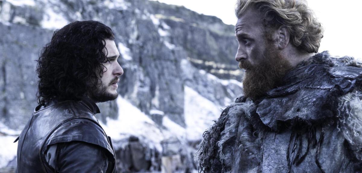 Game Of Thrones Staffel 5 Schauen