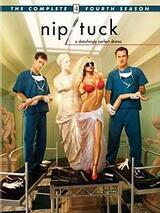 Nip/Tuck - Schönheit hat ihren Preis - Staffel 4 - Poster