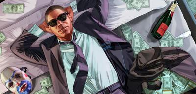 GTA 5-Cheater aufgepasst: Rockstar löscht Geld!