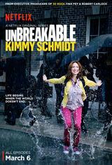 Unbreakable Kimmy Schmidt - Poster