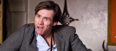 Jim Carrey in Der Ja-Sager