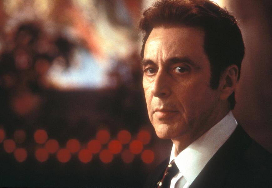 Im Auftrag des Teufels mit Al Pacino