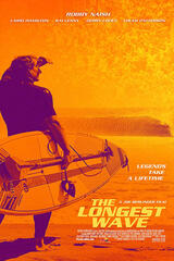 The Longest Wave - Poster
