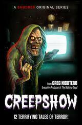 Creepshow - Staffel 1 - Poster