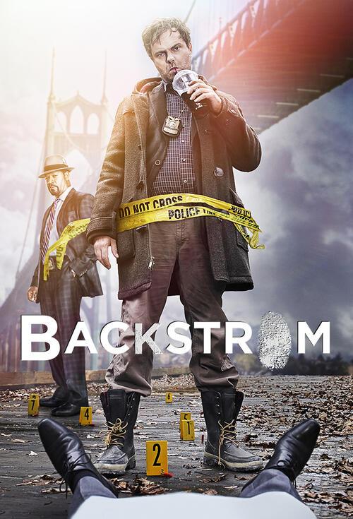 Backstrom Serie 2015 Moviepilotde
