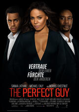The Perfect Guy - Poster