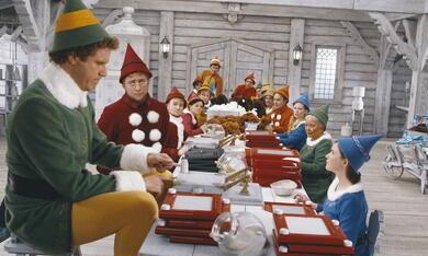 Buddy - Der Weihnachtself mit Will Ferrell - Bild 1