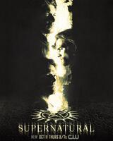 Supernatural - Staffel 14 - Poster