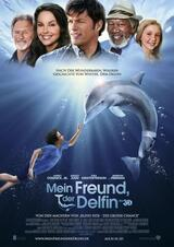 Mein Freund, der Delfin - Poster