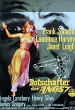 Botschafter der Angst Poster