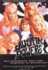 Austin Powers - Poster
