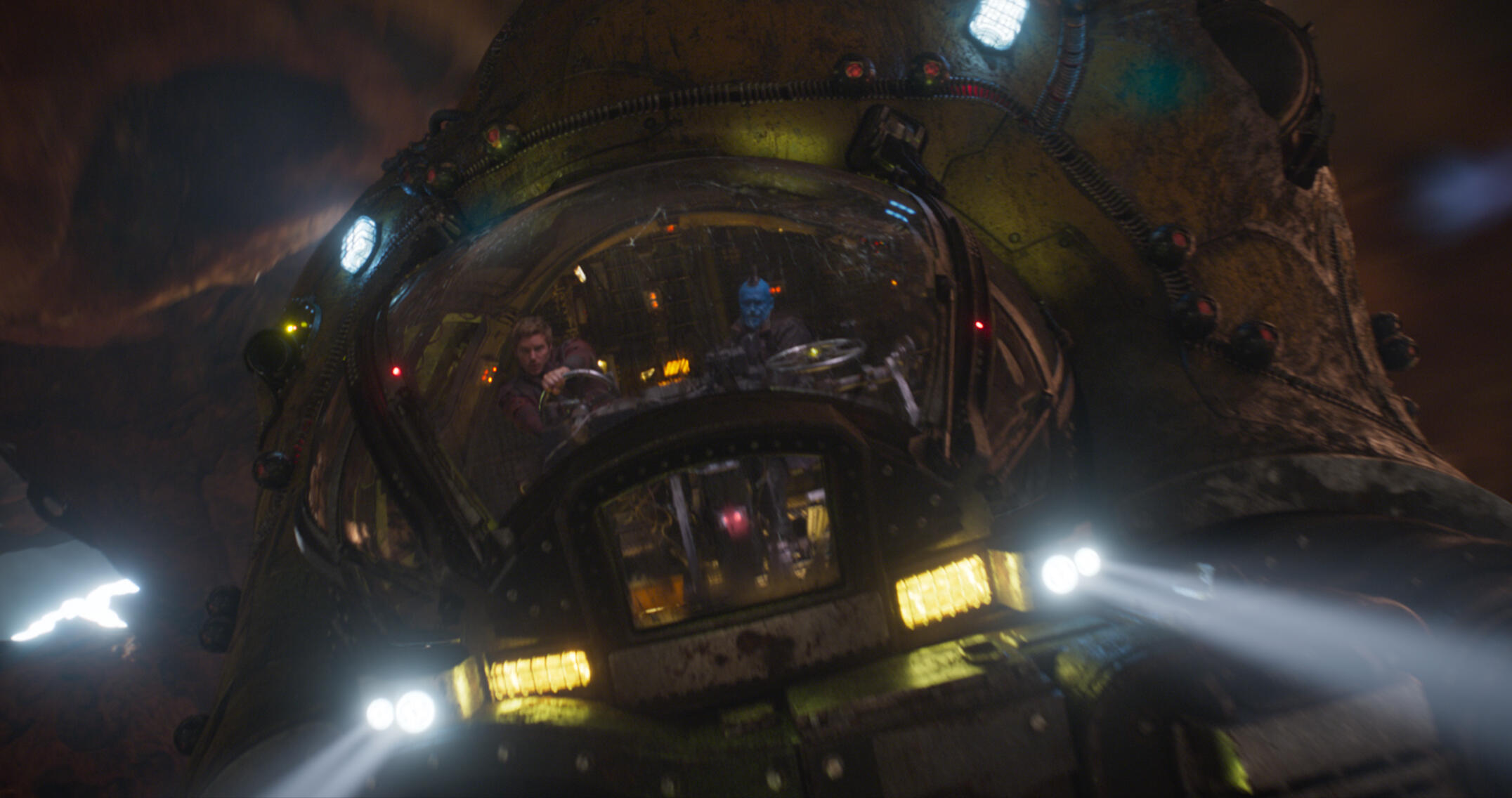 Guardians Of The Galaxy 2 Kino Berlin