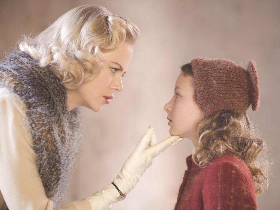 Der Goldene Kompass mit Nicole Kidman und Dakota Blue Richards