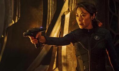 Star Trek: Discovery, Star Trek: Discovery Staffel 1 mit Michelle Yeoh - Bild 6