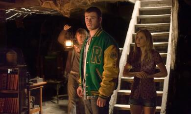 The Cabin in the Woods mit Chris Hemsworth, Fran Kranz und Anna Hutchison - Bild 1