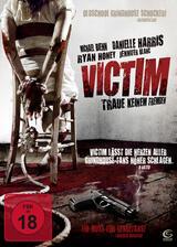 Victim - Traue keinem Fremden - Poster