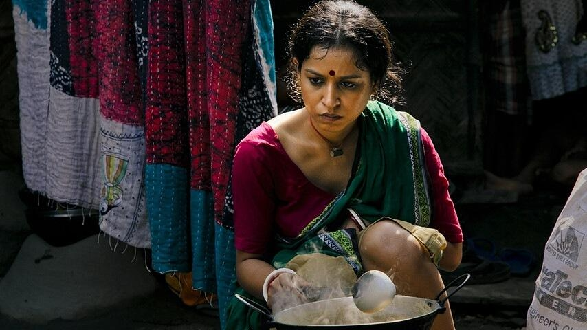 Monsoon Baby Film