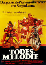 Todesmelodie - Poster