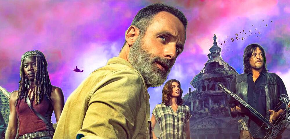 The Walking Dead: Seit zwei Jahren tote Figur wird zurückkehren