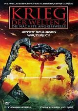 Krieg Der Welten Stream Deutsch