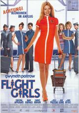 Flight Girls - Poster