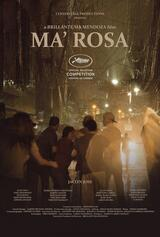 Ma' Rosa - Poster