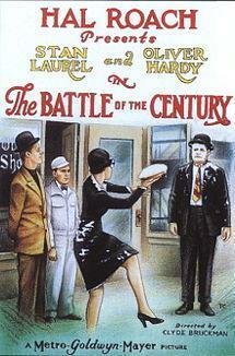 Die Schlacht des Jahrhunderts