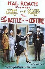 Die Schlacht des Jahrhunderts - Poster