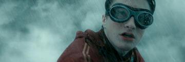 Harry Potter und der Gefangene von Askaban: Quidditch