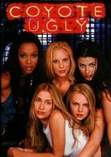 Coyote Ugly - Poster