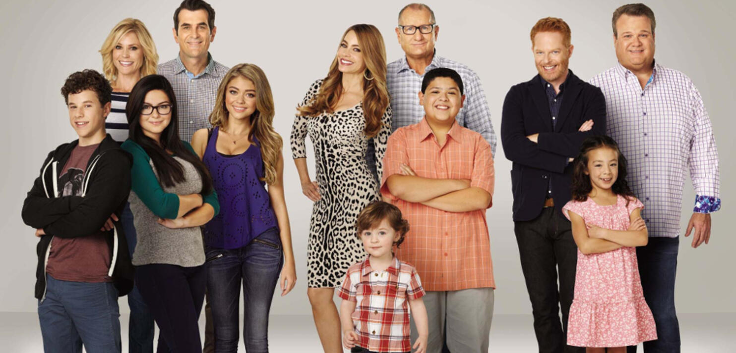 modern family opinion column To which modern family co-creator steven levitan, whose show is produced by the 20 century fox, tweeted: let me officially join @sethmacfarlane in saying i'm disgusted to work at a company that has anything whatsoever to do with @foxnews this bullsht is the opposite of what #modernfamily stands for.