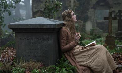 Mary Shelley mit Elle Fanning - Bild 9