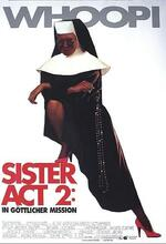 Sister Act 2 - In göttlicher Mission Poster